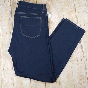 Gap 1969 Forever Skinny Jeans